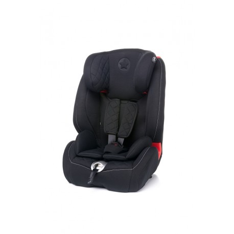 Fotelik Star-fix XVIII 9-36 kg Black